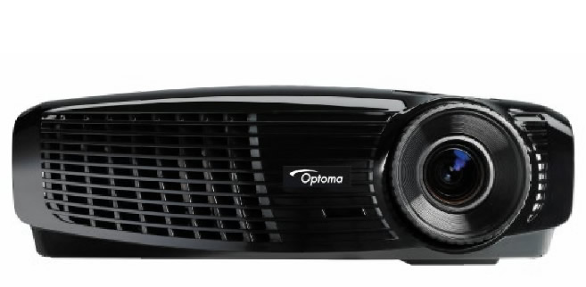 Proyector Optoma HD131X proyector DLP - 3D